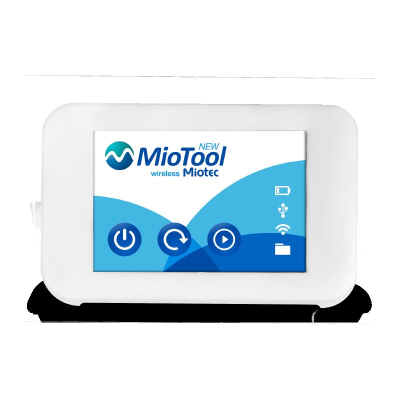 New Miotool